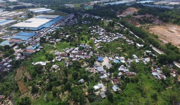 BP Batam committed to only giving ready land to investors