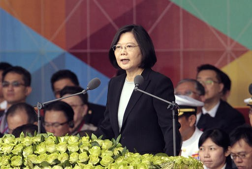 Kaohsiung to be Taiwan base for push to Southeast Asia