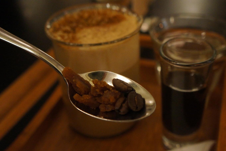 Jakarta restaurant brings back Aceh's kopi kertup