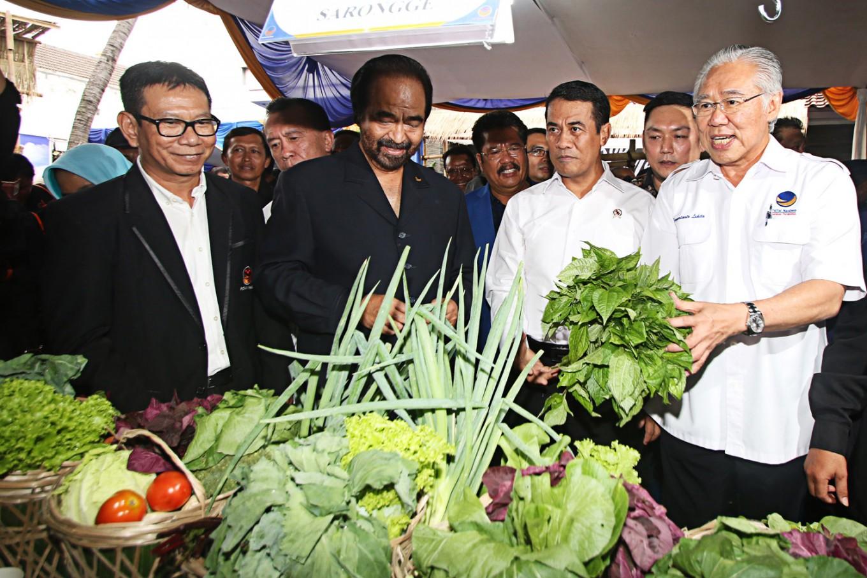 Govt to build 3.97 million ha water storage to optimize rainfed land productivity
