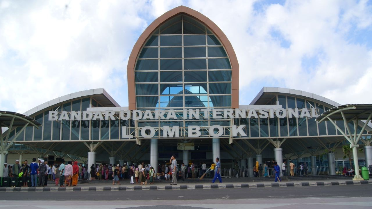 Airport operator allocates Rp78b to expand Lombok airport