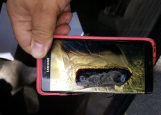 Samsung scraps Note 7, so what next for consumers?