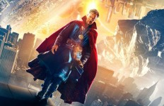 'Doctor Strange' to screen at IMAX 3D