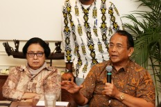 Jokowi's decision 'key to reach national reconciliation' after past abuses