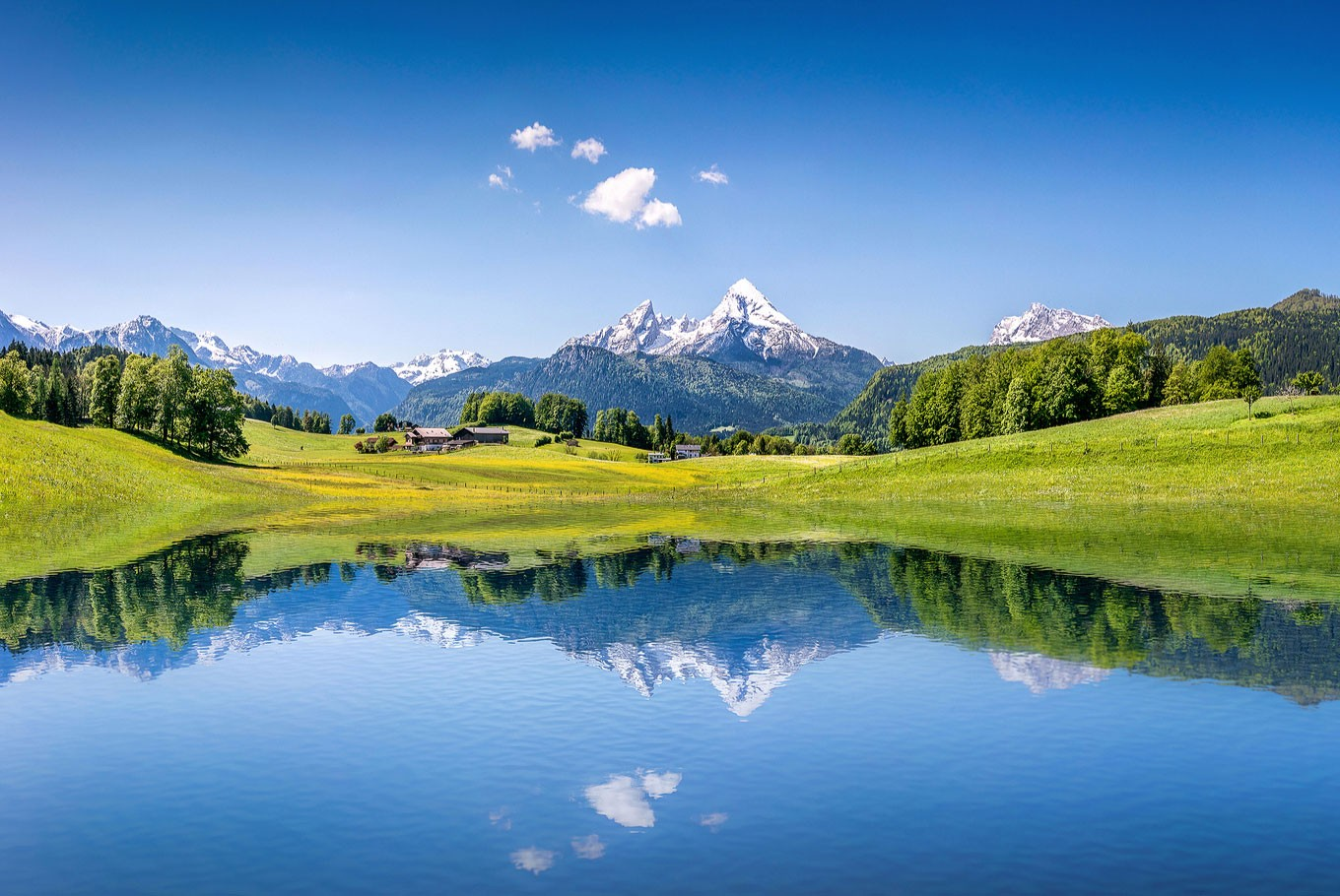 Seven Must Visit Lakes In Switzerland Destinations The