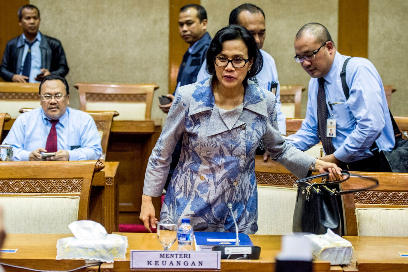 Indonesia to have State Perpetual Education Fund