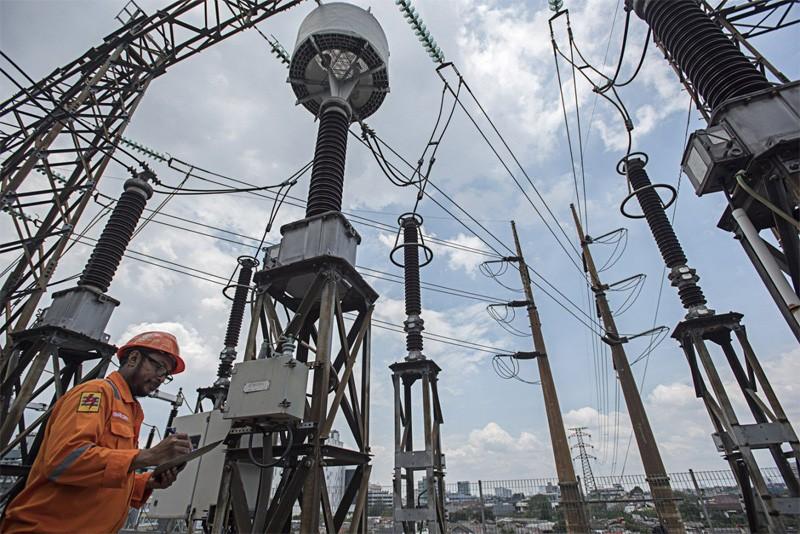 PLN keeps stumbling on 35,000 MW project