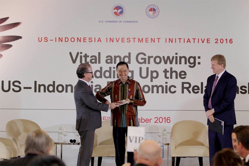 Indonesia remains global investment sweet spot