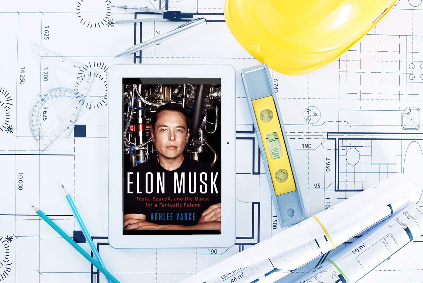 Book Review: A glimpse into Elon Musk's 'world- saving' visions