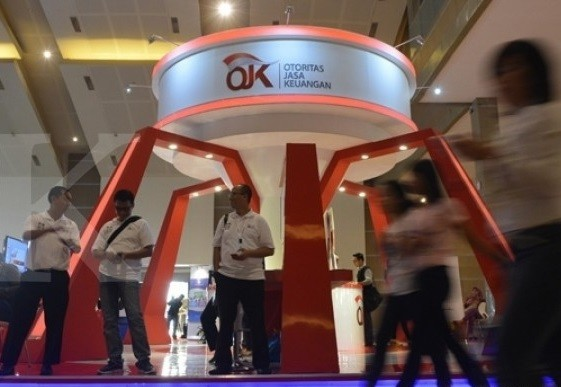 Banks' loan growth in October at slowest pace since 2016, OJK says