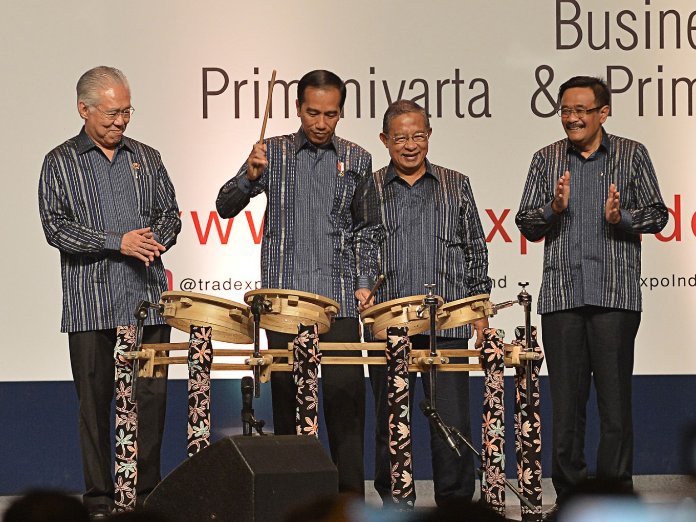 Indonesia eyes weapons export market in Qatar