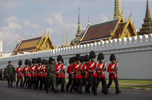 Thailand seeks 3 returned from Cambodia over alleged insults