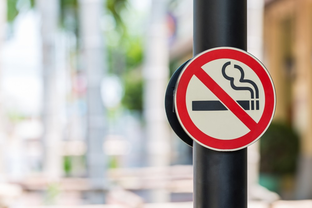 NCTC, health groups urge Jokowi to ban smoking in COVID-19 'high-risk areas'
