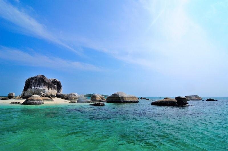 Transportation Ministry to develop Tanjung Batu Port in Belitung