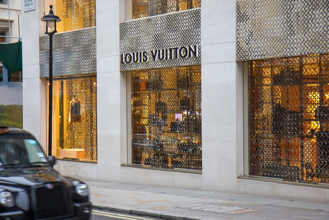 Mexico calls out Louis Vuitton for using traditional pattern