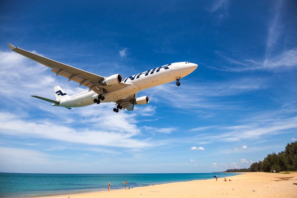More than 130 Phuket flights retimed due to urgent runway repairs