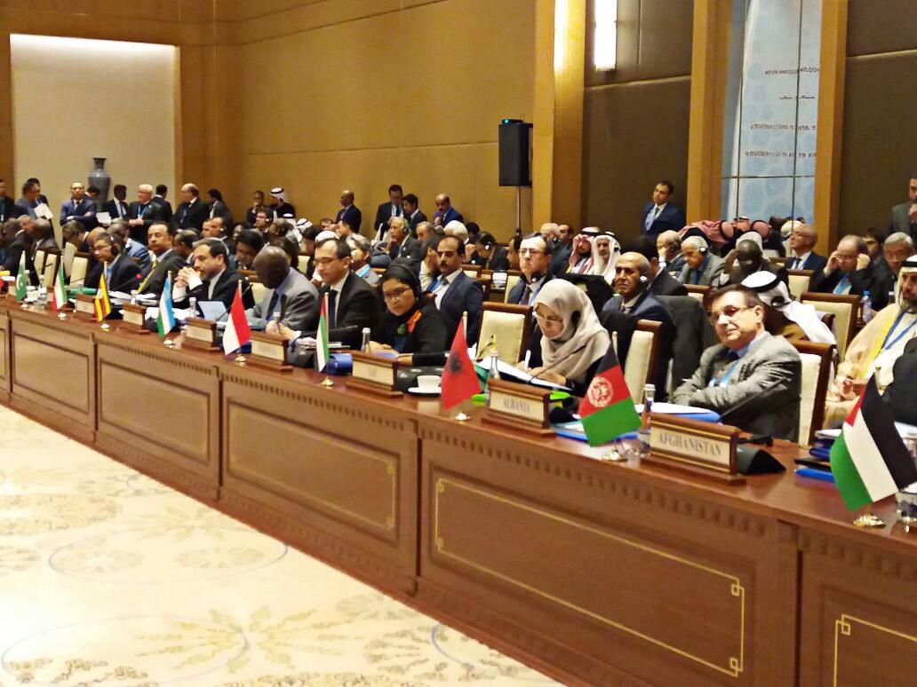 Toward bolder presence of OIC on global arena