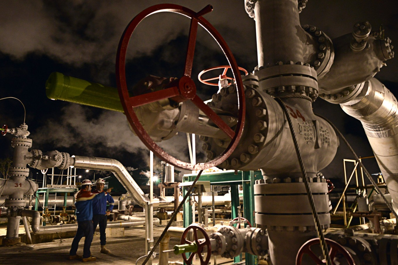World Bank gives Indonesia $55.25m to develop geothermal power
