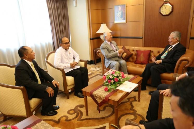 Jakarta, Kuala Lumpur to have one halal certification