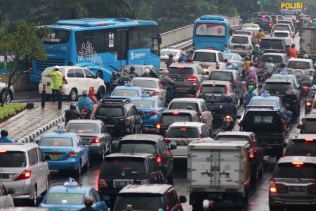 Cities neglect traffic safety
