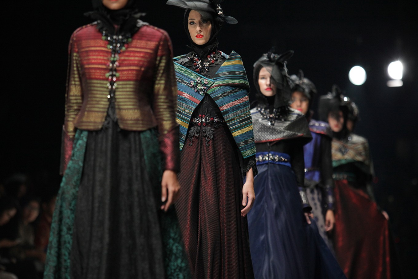Indonesia Fashion Week 2017 to showcase local crafts