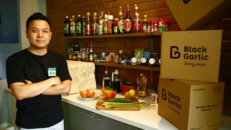 Black Garlic: Bringing back the joy of home cooking