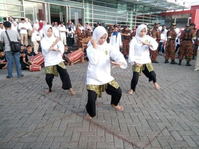 15 countries to join martial arts festival in West Java