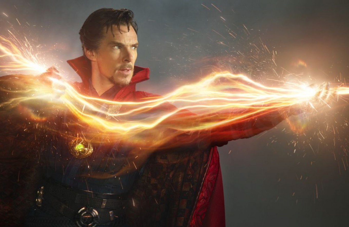 Benedict Cumberbatch to reprise Doctor Strange role in 'Spider-Man 3': Report