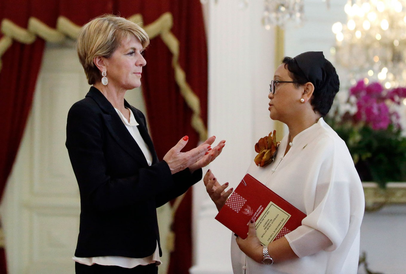 indonesian and australian relationship