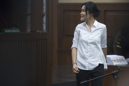 Guilty or not, Jessica to face verdict