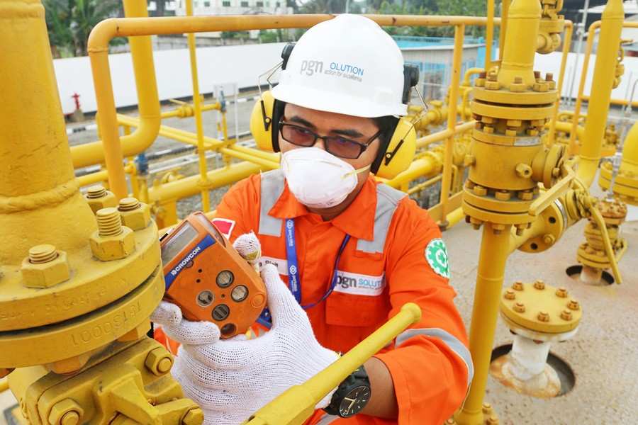 PGN-Pertagas integration to strengthen gas infrastructure, says Rini