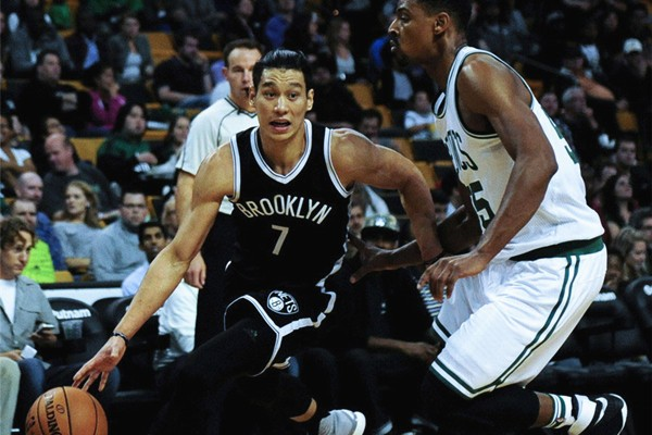 online store 80ab4 69234 NBA star Jeremy Lin donates $1 million to Harvard University ...