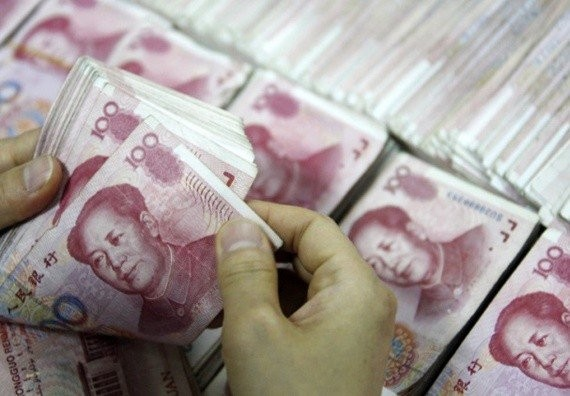 Equity market: Why we are bullish on China