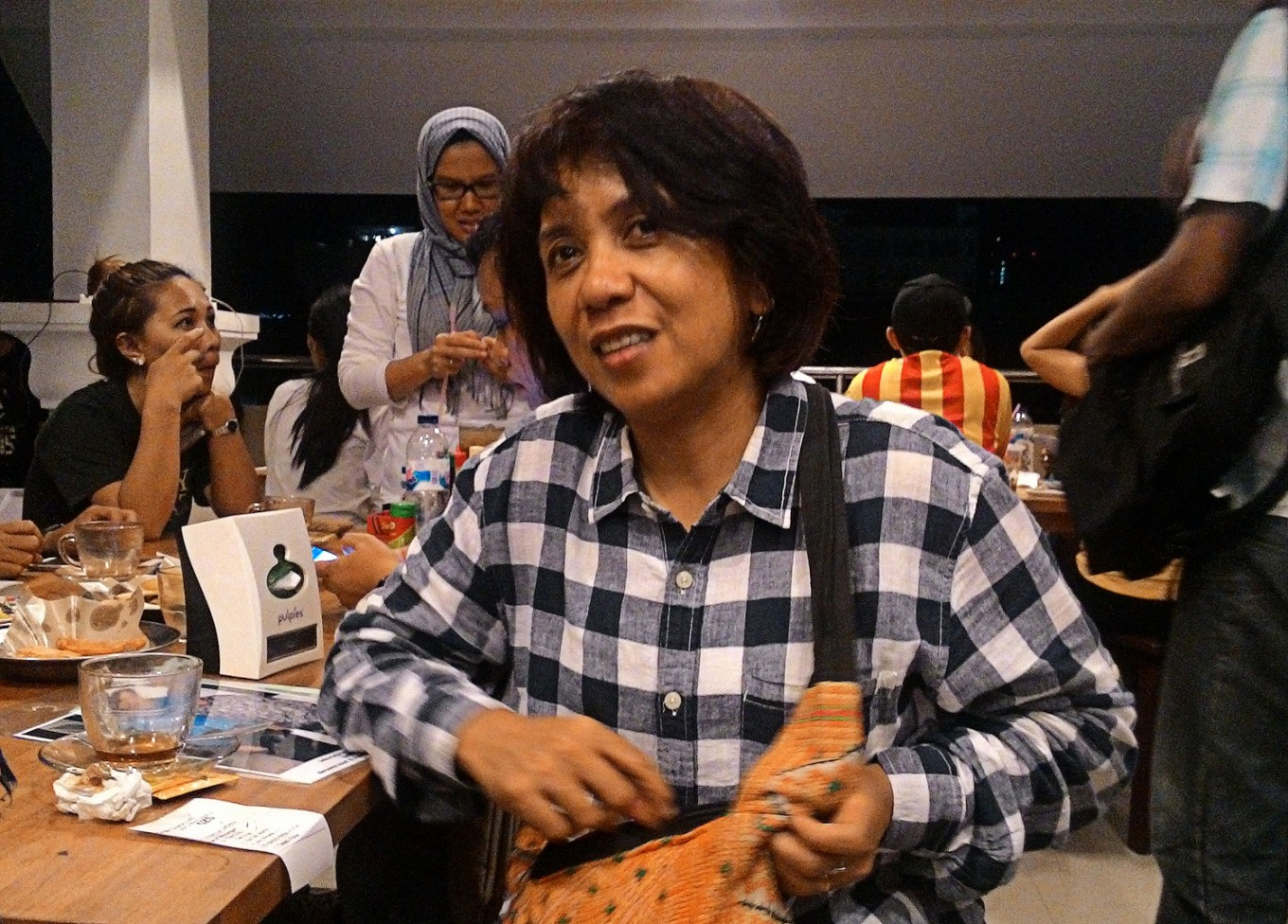N. Sulawesi activists call on govt to publicize Munir report