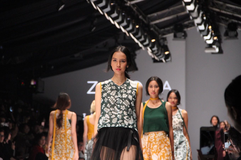 Three designer owned brands team up with zalora at jakarta fashion the sejauh mata memandang collection jpmaura munaf stopboris Image collections