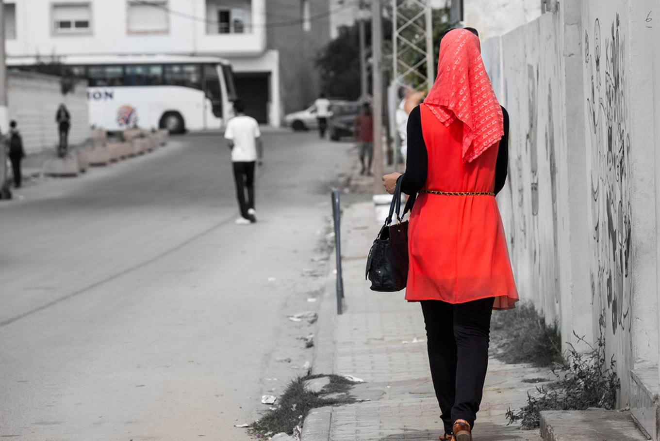 How the young Muslim generation is changing the world