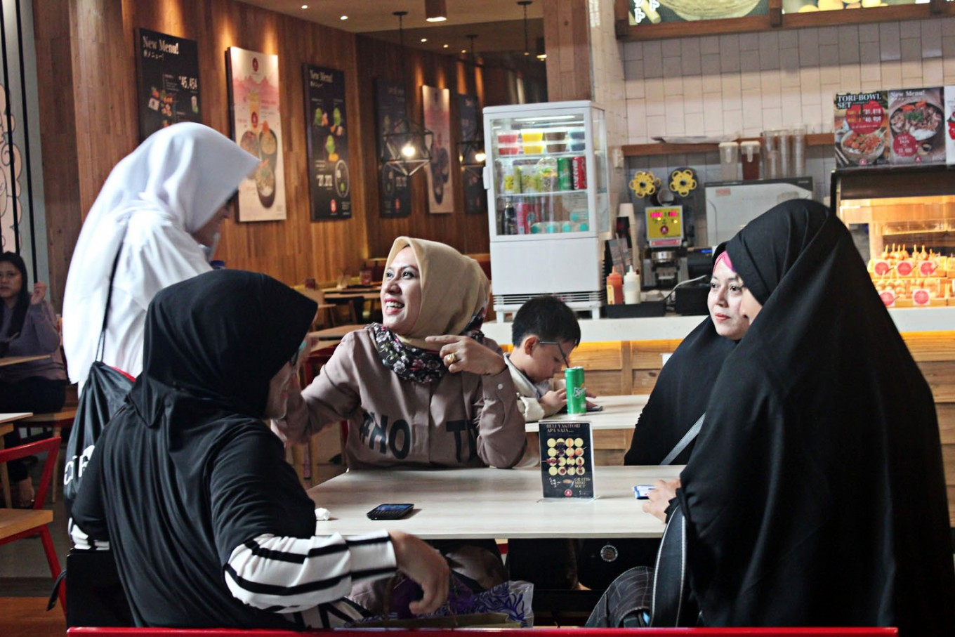 Indonesia to host int'l halal lifestyle conference