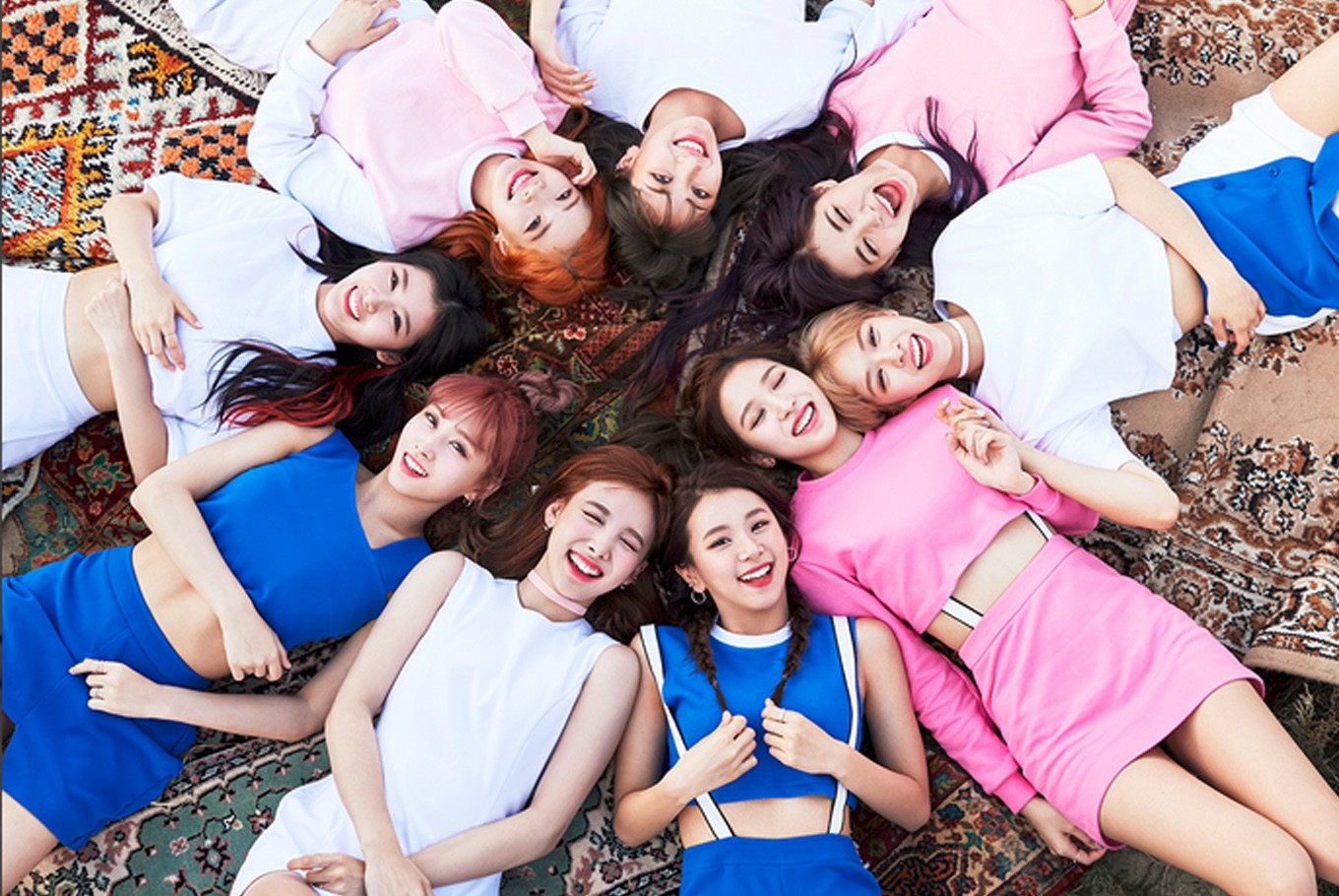 Twice's 'TT' MV breaks K-pop YouTube view record
