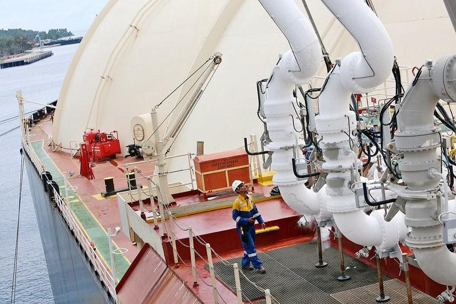 Risk of gas shortage haunts Indonesia