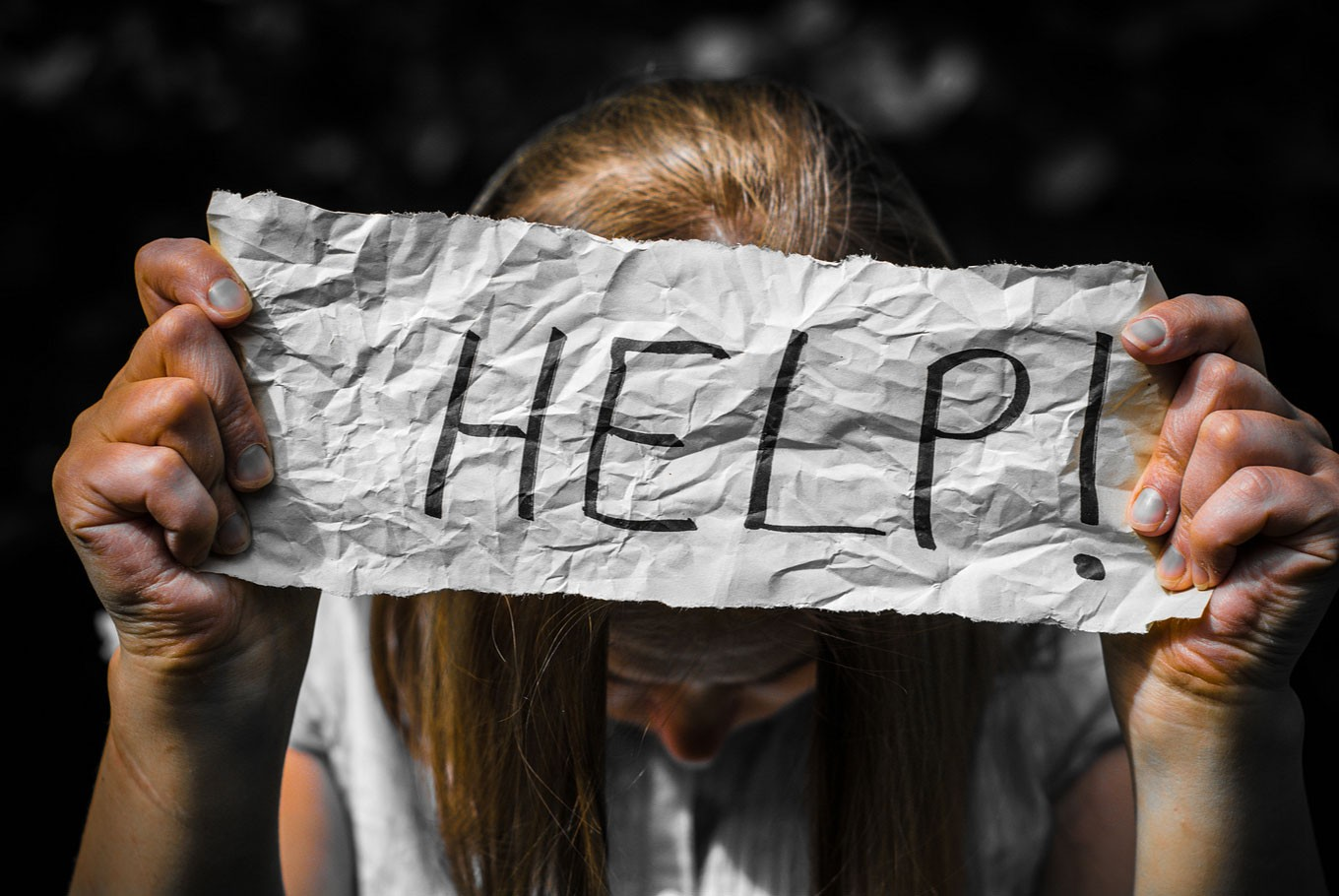 Before stress leads to suicide, here's how you can help