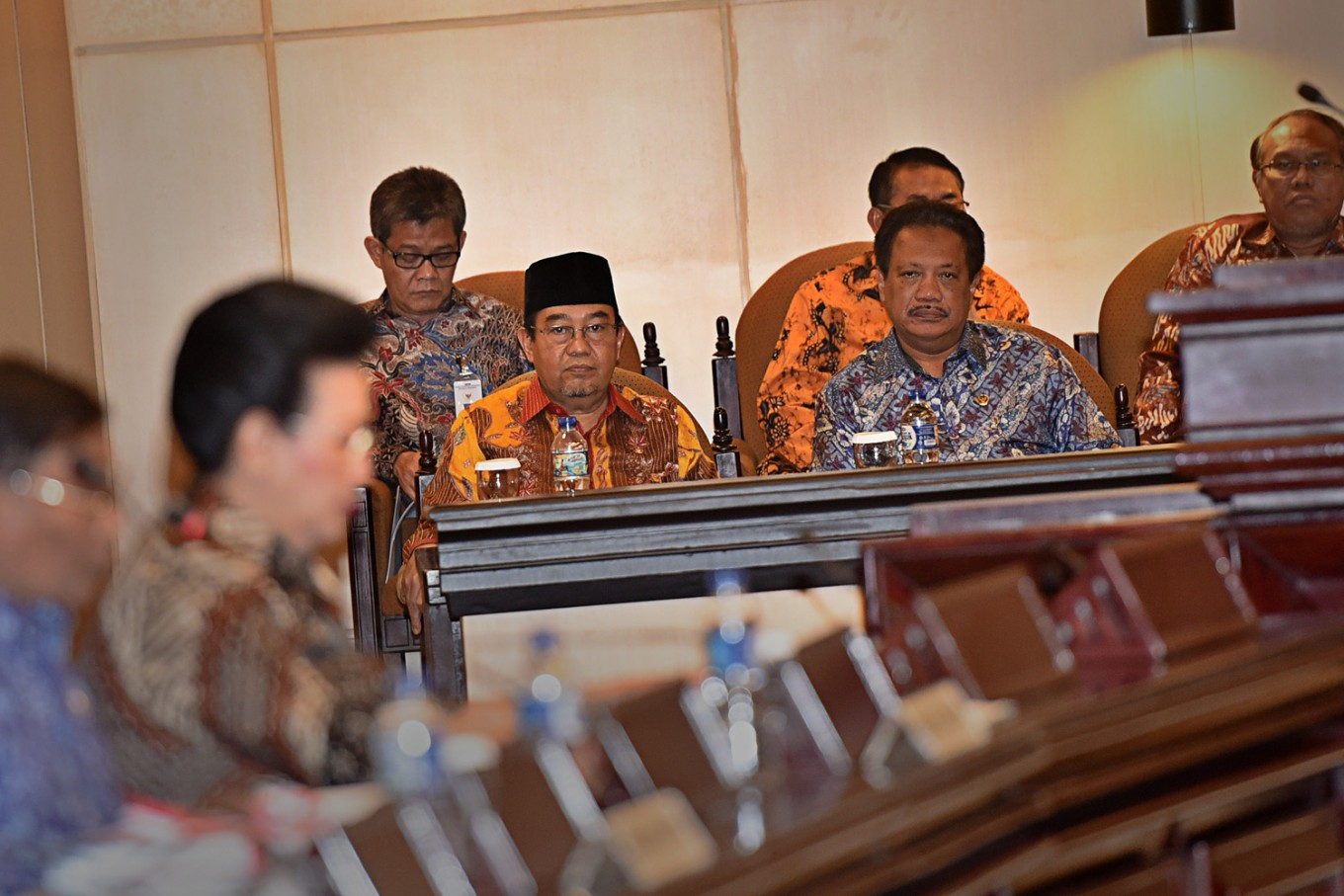 KPK to follow up on audit at Komnas HAM's request