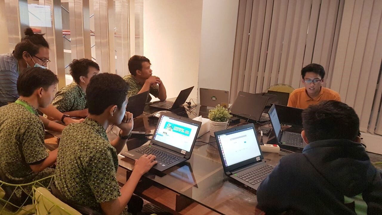 Jakarta launches online platform for SMEs