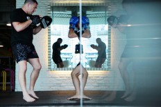 Martijn de Jong: Mainstreaming MMA