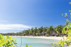 Traveling to Fiji? Here's some interesting facts about the country