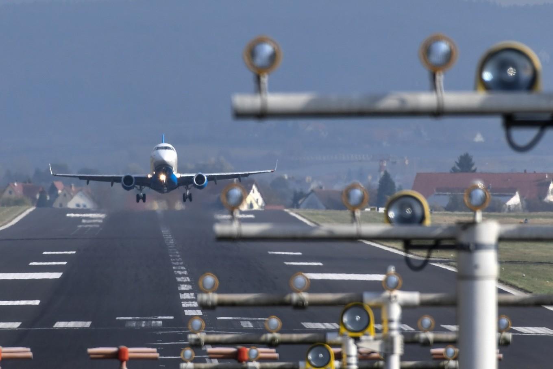 Shortest haul: European airline offers 8-minute international flight