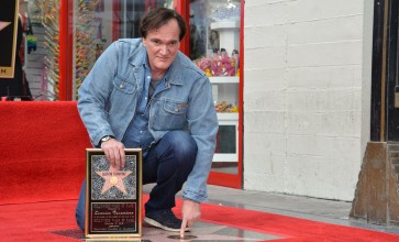 Tarantino admits he knew of Weinstein misconduct complaints