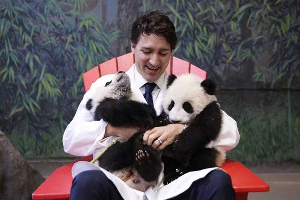Trudeau's lavish vacation broke ethics rules: watchdog