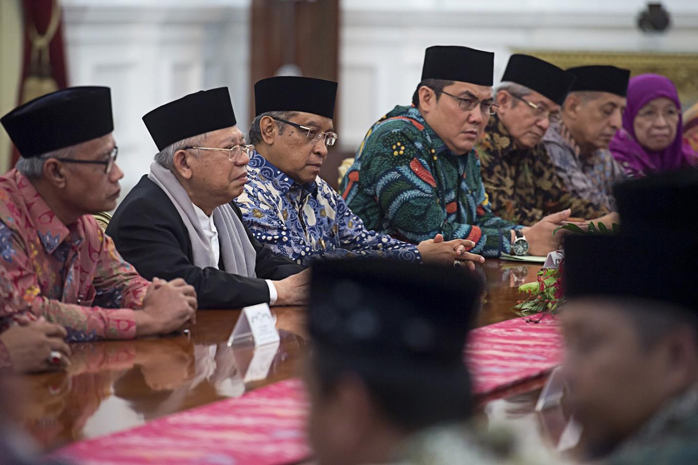Nobel for Indonesia