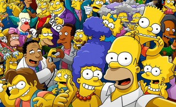 Simpsons jokes too 'offensive' for this generation