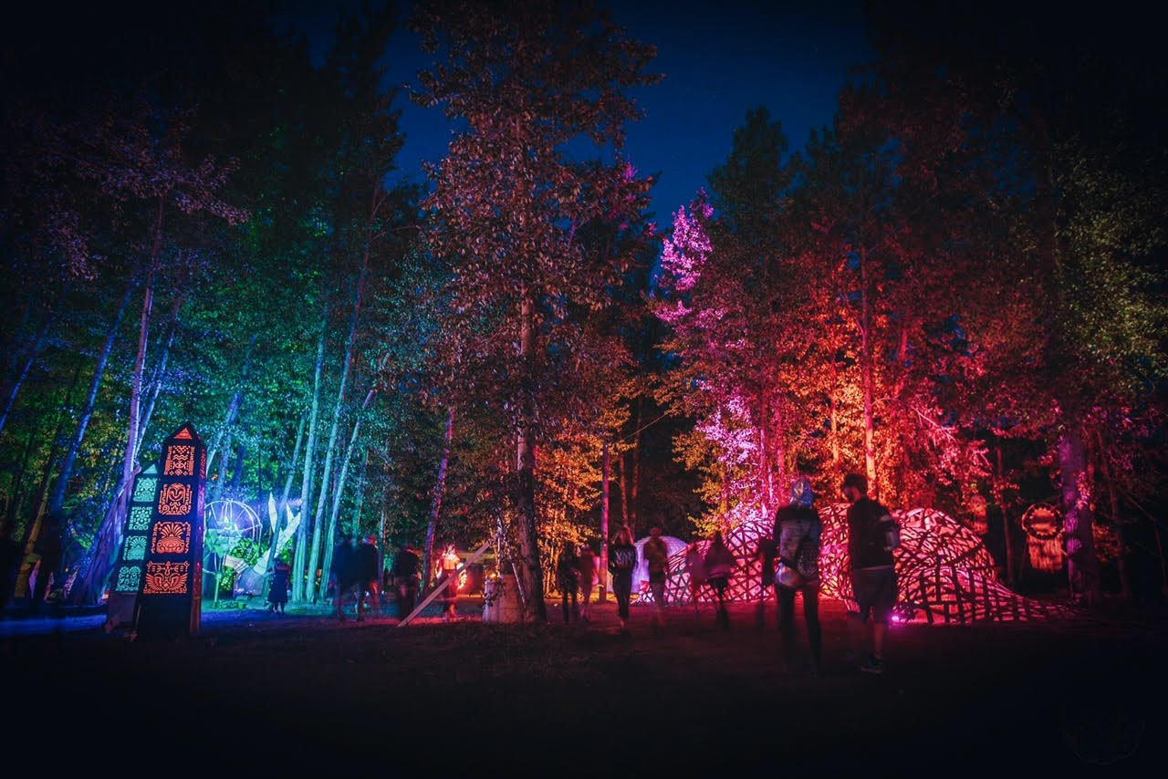 Lalala Festival: When music collides with Mother Nature